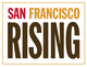San Francisco Rising Logo