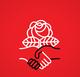 Democratic Socialists of America Logo