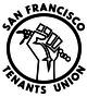 San Francisco Tenant's Union Logo